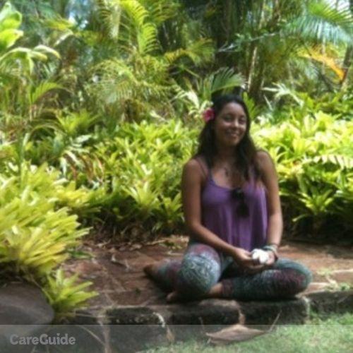 Pet Care Provider Carla Castro's Profile Picture