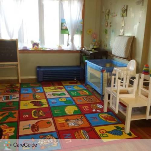 Child Care Provider Safari D's Profile Picture