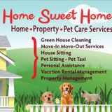 Job Posting: a Great House/Pet Sitting Provider