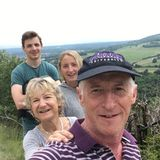 UK Couple with daughter at Furman keen to housesit in Greenville