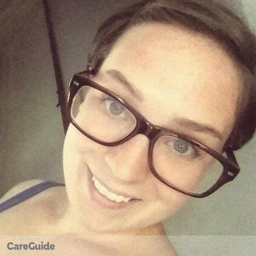 Pet Care Provider Jacqueline Garcia's Profile Picture