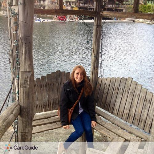 House Sitter Provider Kristin Damato's Profile Picture