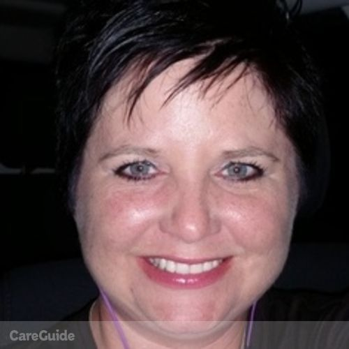 Housekeeper Provider Jennifer Lodrigue's Profile Picture