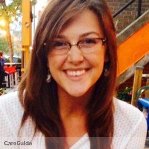 Canadian Nanny Provider Anna Mayer's Profile Picture