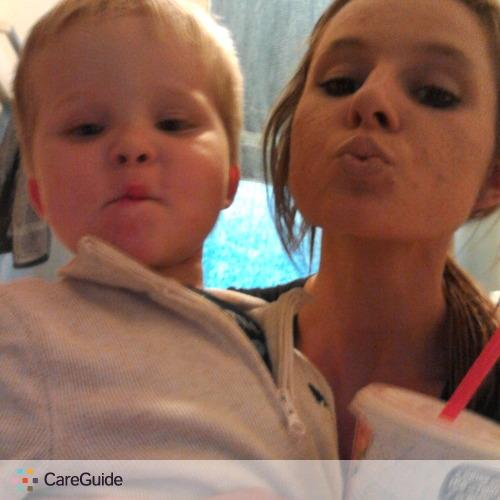 Child Care Job Mandy Amundson's Profile Picture