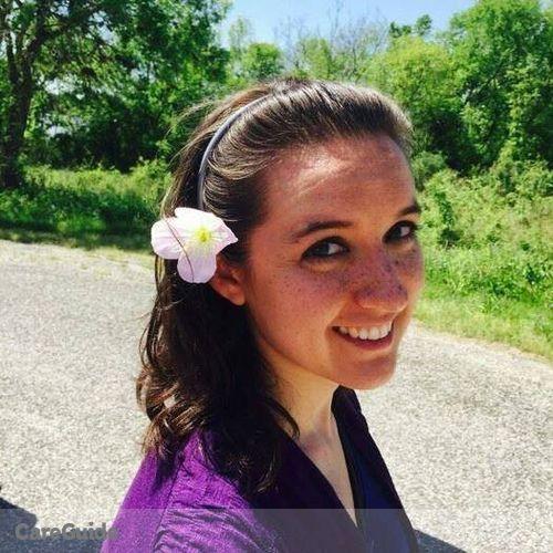 Pet Care Provider Sarah Herrero's Profile Picture