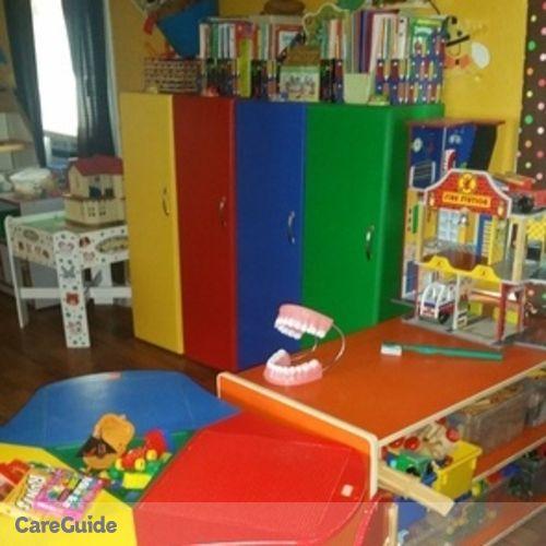 Child Care Provider B-k Childcare's Profile Picture