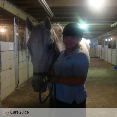 Pet Care Provider Emily Howse-Hackl's Profile Picture