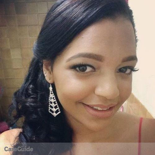 Child Care Provider Cindy Calcano's Profile Picture