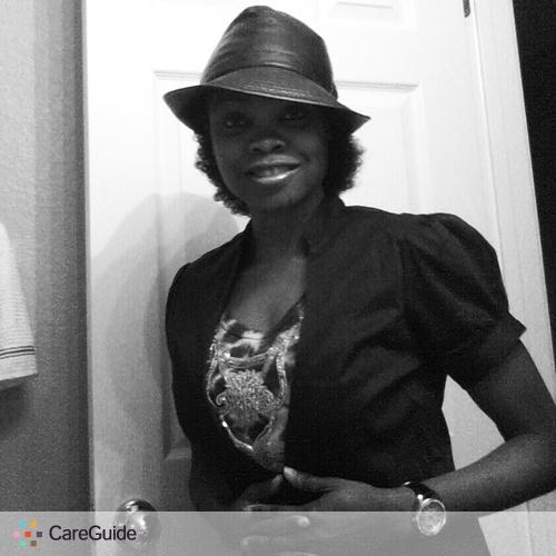 Child Care Provider Mercy Ogundairo's Profile Picture