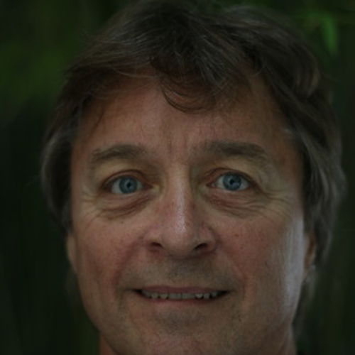 House Sitter Provider Gary Foreman's Profile Picture
