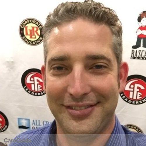 Housekeeper Provider Trevor Heninger's Profile Picture