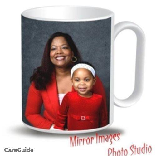 Canadian Nanny Provider Lea P's Profile Picture
