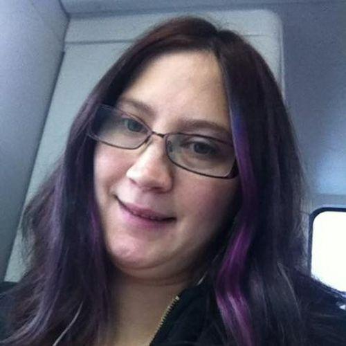 Canadian Nanny Provider Amanda Baker's Profile Picture