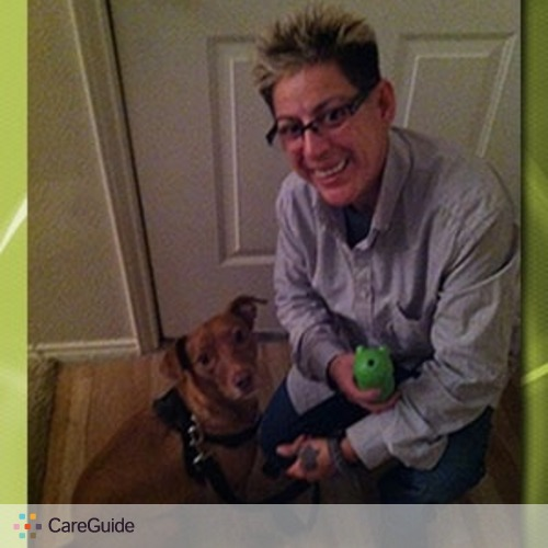 Pet Care Provider Anna Miranda's Profile Picture