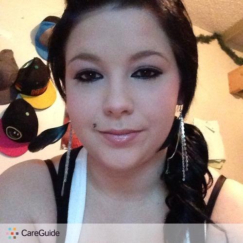 Child Care Provider Olivia B's Profile Picture