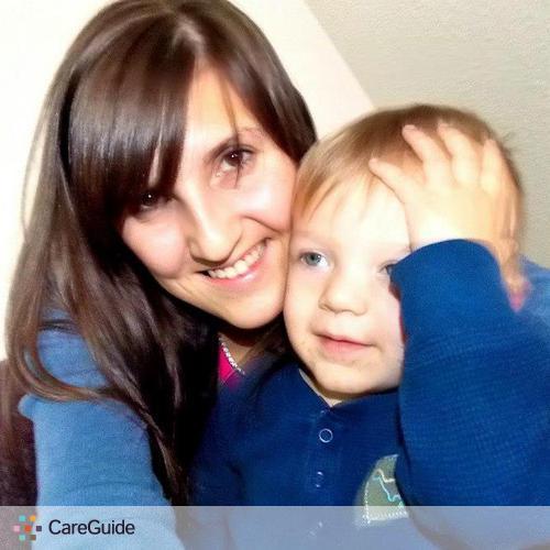 Child Care Provider Miroslava Francis's Profile Picture