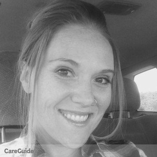 Pet Care Provider Sheridan Ward's Profile Picture