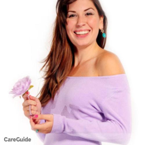 Canadian Nanny Provider Joanna Kozakiewicz's Profile Picture