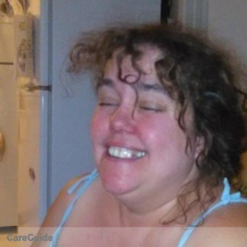Elder Care Provider Alice Seidel's Profile Picture