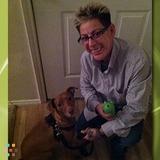 Dog Walker, Pet Sitter in Katy