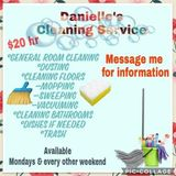For Hire: Present Housekeeping Service Provider in Lorain