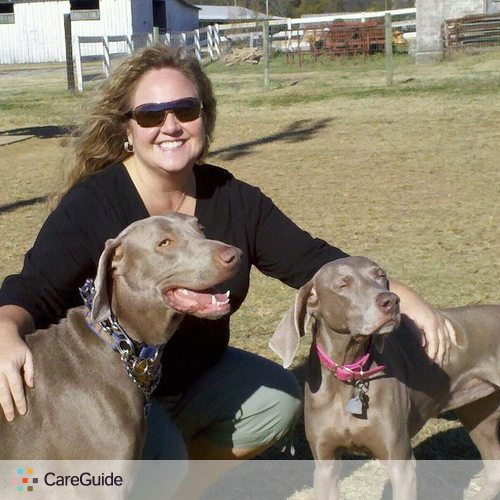 Pet Care Provider Jennifer Murray's Profile Picture