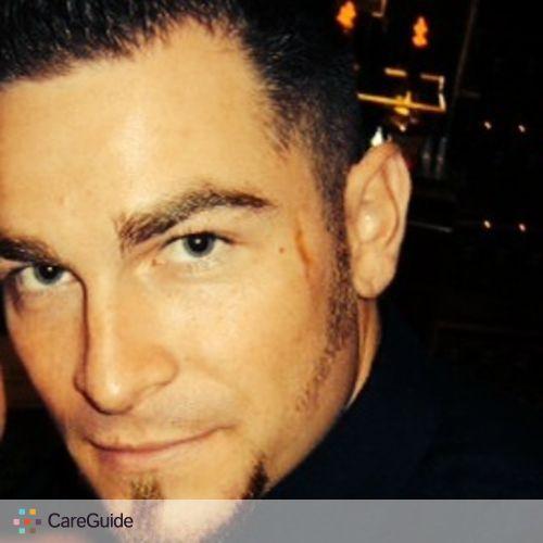 Handyman Provider Tyson C's Profile Picture