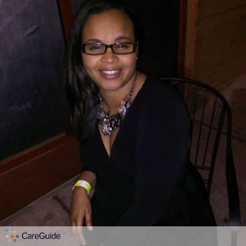 Housekeeper Provider Jillian Hendrix's Profile Picture