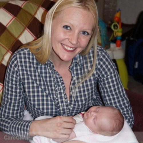 Child Care Provider Alison Kraft's Profile Picture