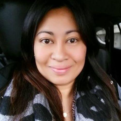 Canadian Nanny Provider Crisalyn Pascua's Profile Picture