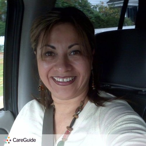 House Sitter Provider Nancy Posada's Profile Picture
