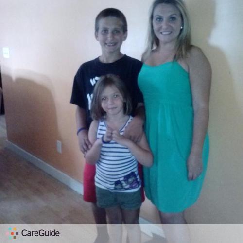 Child Care Provider Stacy V's Profile Picture