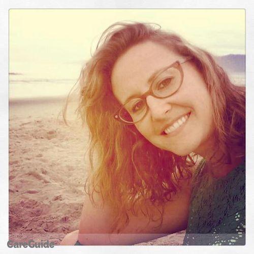 Child Care Provider Shannon Quisenberry's Profile Picture