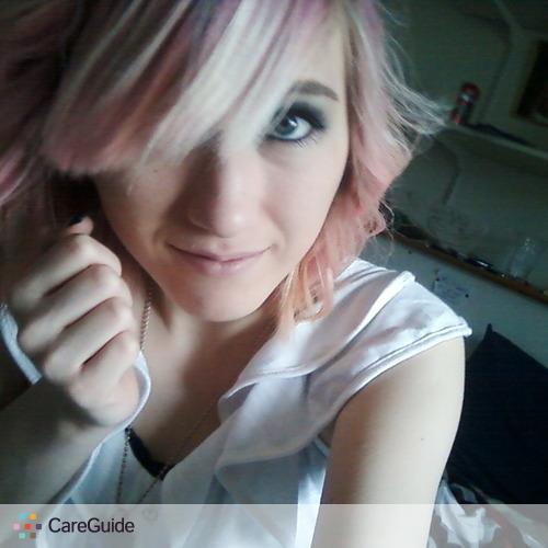 Child Care Provider Brenna Hopkins's Profile Picture