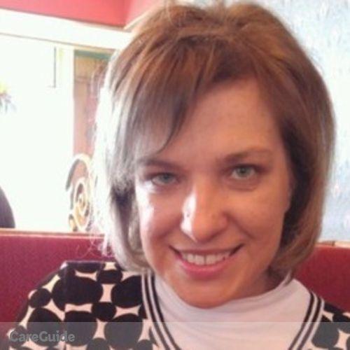 Canadian Nanny Provider Tina C's Profile Picture