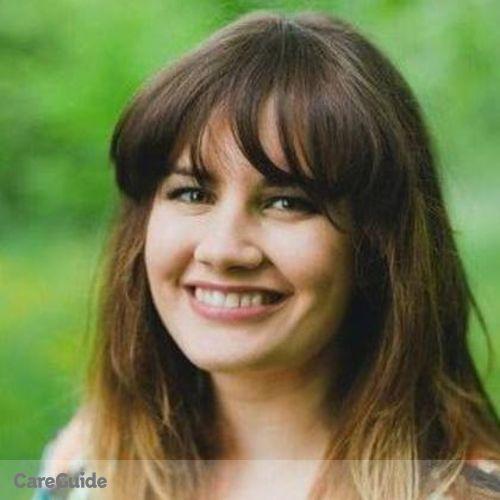 Pet Care Provider Shauna H's Profile Picture