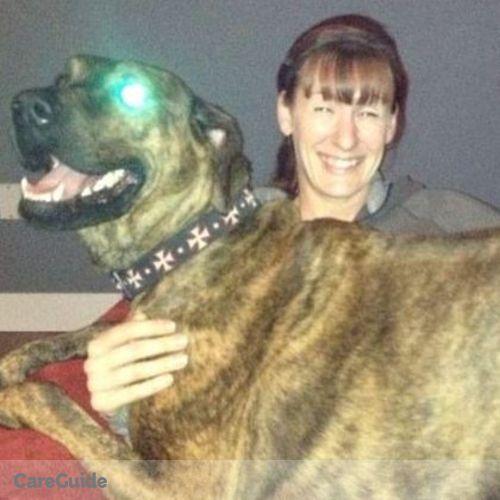 Pet Care Provider Tracy G's Profile Picture
