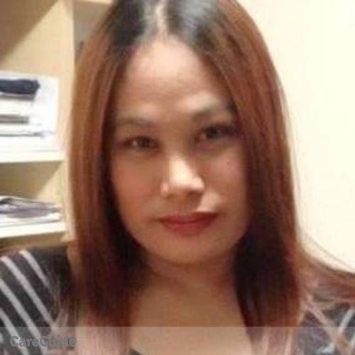 Canadian Nanny Provider Maricar Calma's Profile Picture