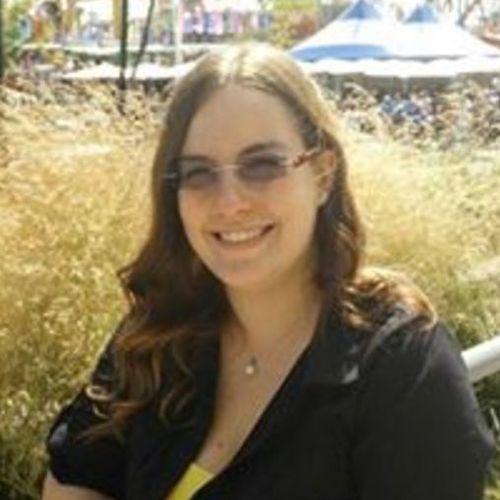 Canadian Nanny Provider Melina B's Profile Picture