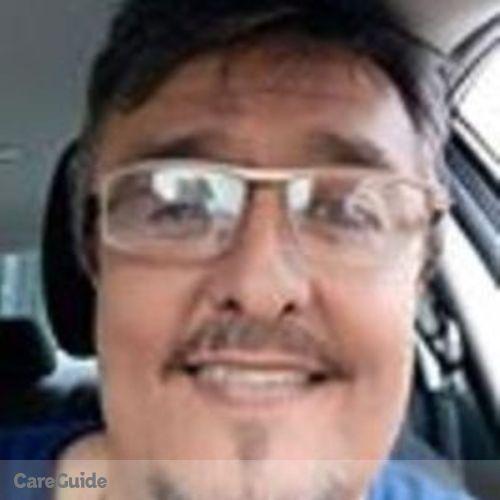 Pet Care Provider Umberto M's Profile Picture