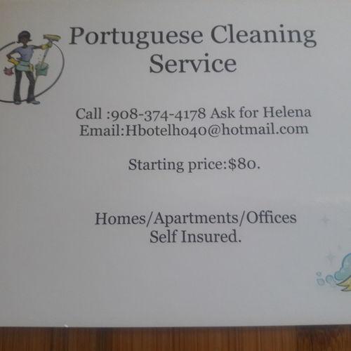 Housekeeper Provider Helena Botelho's Profile Picture