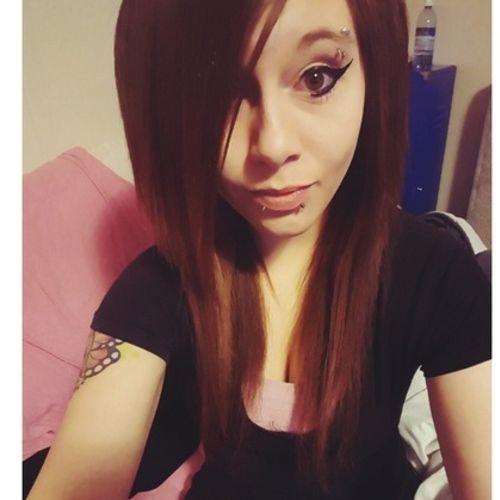 Canadian Nanny Provider Paige Liboiron's Profile Picture