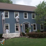 Painter in Barnstable