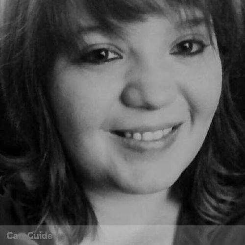 Pet Care Provider Emily E's Profile Picture