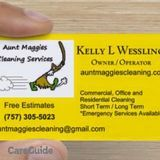 House Cleaning Company, House Sitter in Virginia Beach