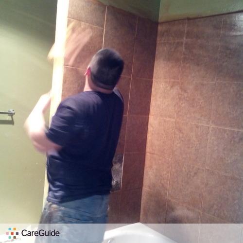Handyman Provider Ivan Ramirez's Profile Picture
