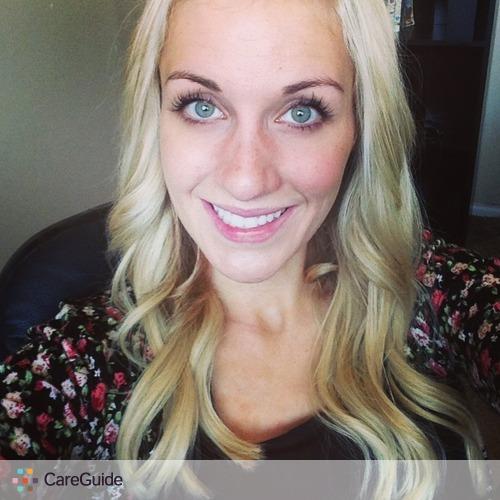 Child Care Provider Nicole Kennedy's Profile Picture