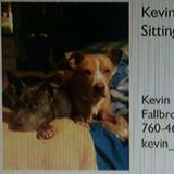 Available: Professional Animal Caregiver in Fallbrook, California