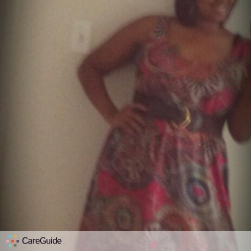 Housekeeper Provider Iesha Bickham's Profile Picture